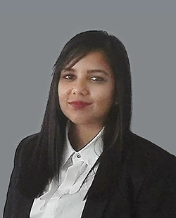 Lee-Anne Govender