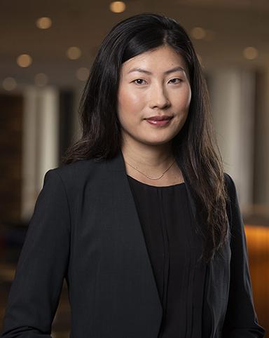 Louise Gong