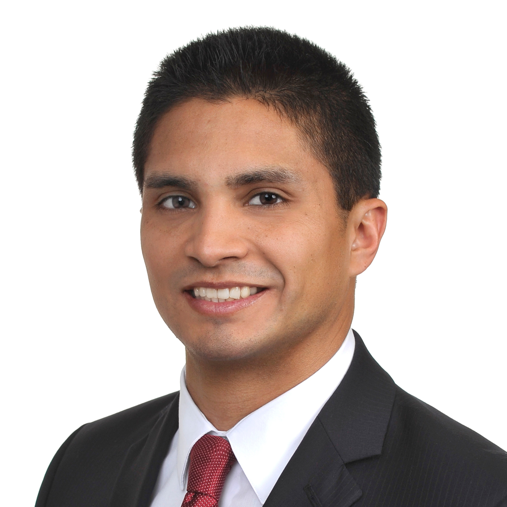 Ronald J. Arias