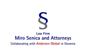 Law firm Miro Senica and attorneys, Ltd.