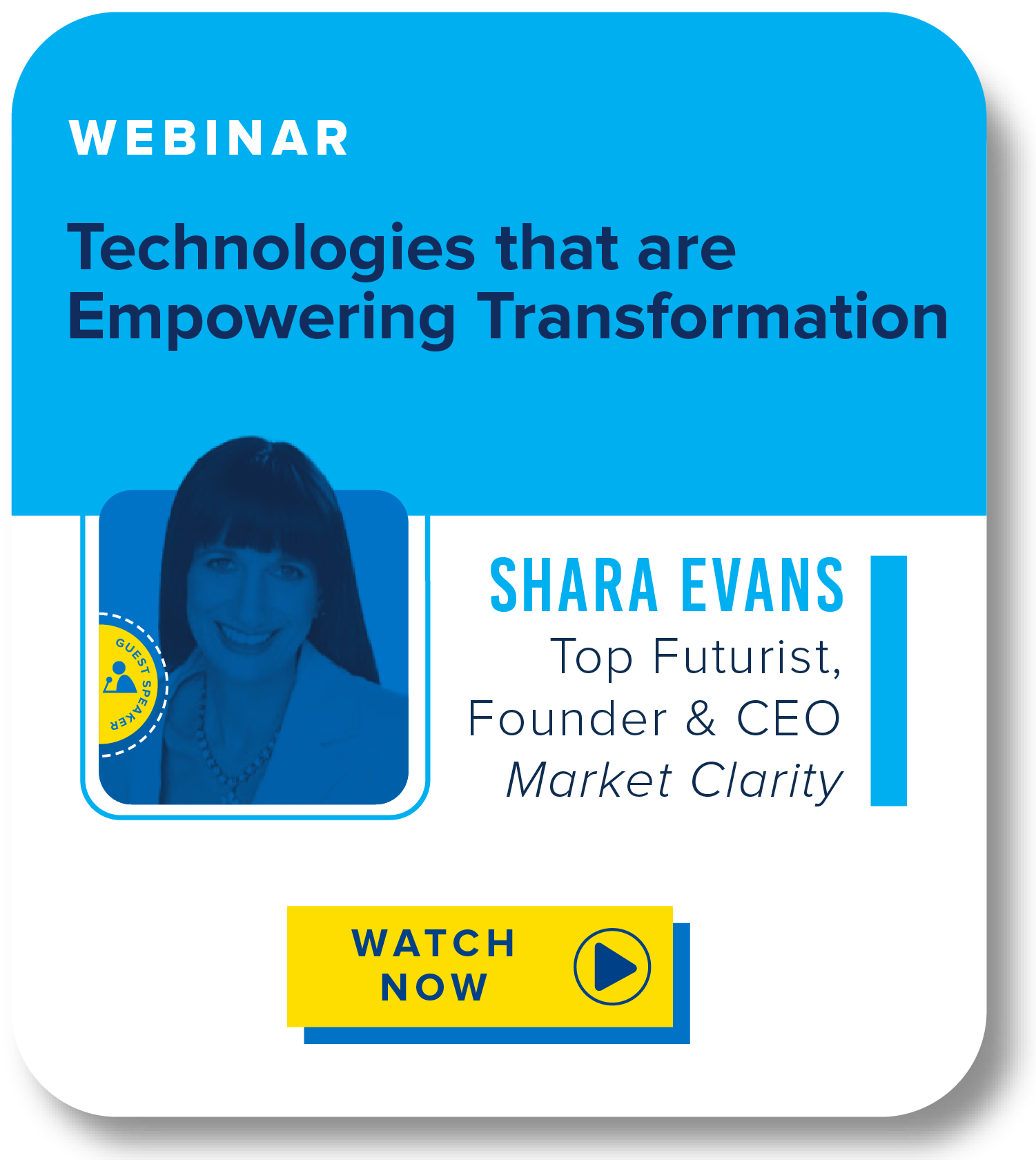 Technologies Empowering Transformation